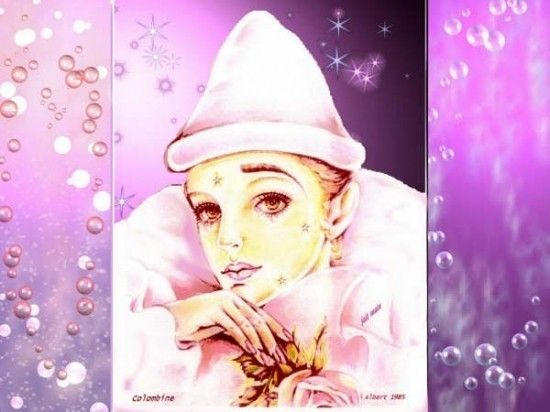 Pierrot 2d38ae23
