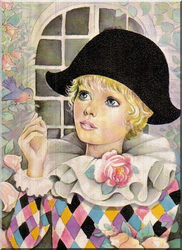 Pierrot 48756c27